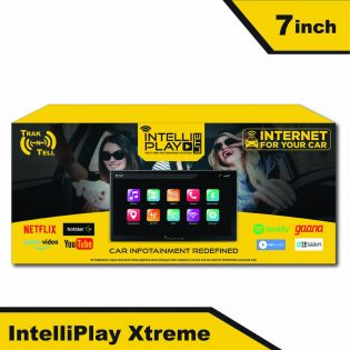 7 inch car entertainment android player