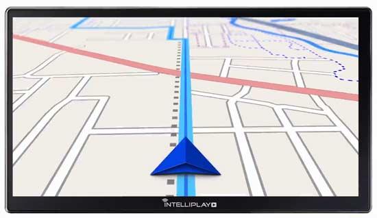 Buy Best Car Infotainment System