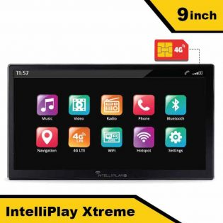 9 inch head unit android player