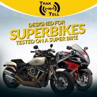 Harley Davidson GPS Tracker, Superbike GPS Tracker Device